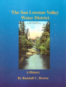 San Lorenzo Valley Water District, a History